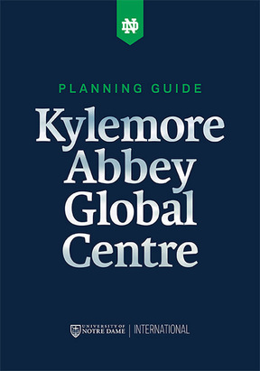 Kylemore Planningguide Cover