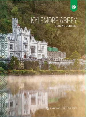 Kylemore Viewbook Cover