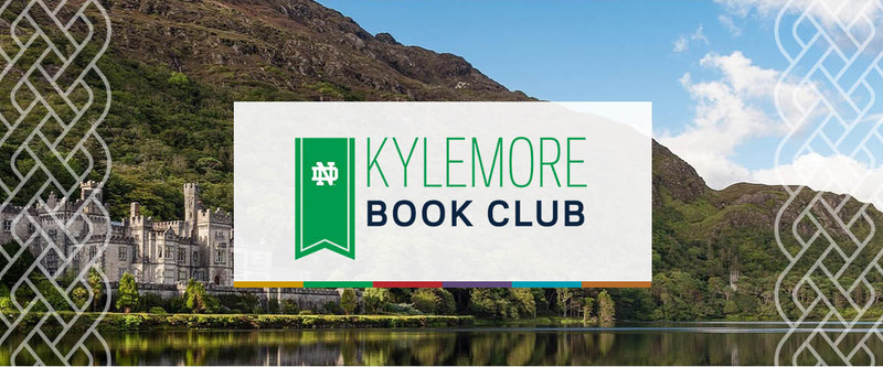 Kylemore Book Club Web Banner